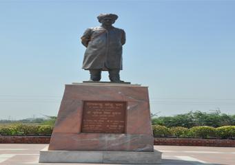 Sir Chhotu Ram Ji